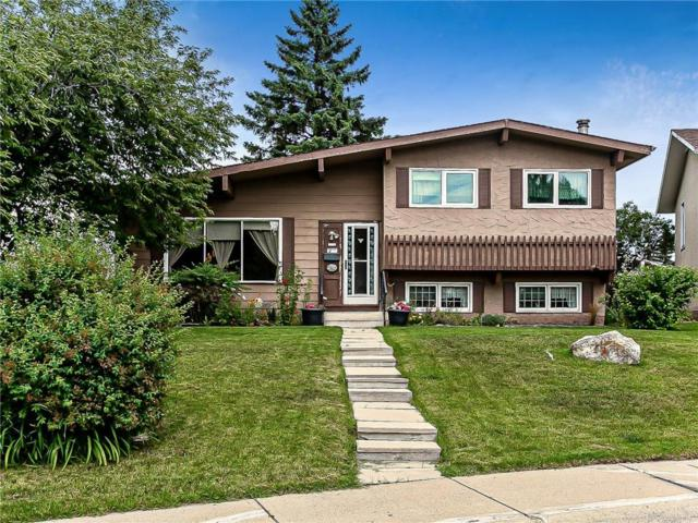 6120 Penworth Road SE, Calgary, AB T2A 4K1 (#C4259024) :: Redline Real Estate Group Inc