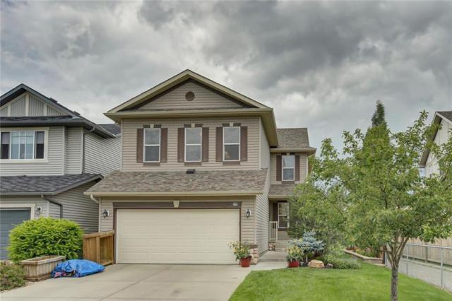 90 Chapalina Terrace SE, Calgary, AB T2Y 4B1 (#C4259039) :: Redline Real Estate Group Inc