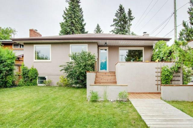 3640 11 Street SW, Calgary, AB T2T 3M3 (#C4259066) :: Virtu Real Estate