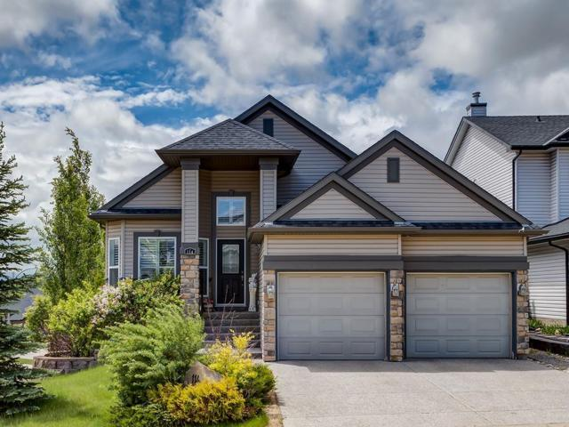 114 Tusslewood Terrace NW, Calgary, AB T3L 2W4 (#C4259073) :: Redline Real Estate Group Inc
