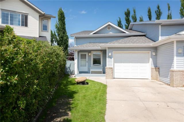 228 Willowbrook Close NW, Airdrie, AB T4B 2J6 (#C4259081) :: Redline Real Estate Group Inc