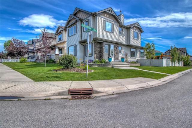 199 Silverado Drive SW, Calgary, AB T2X 0C7 (#C4259089) :: Calgary Homefinders