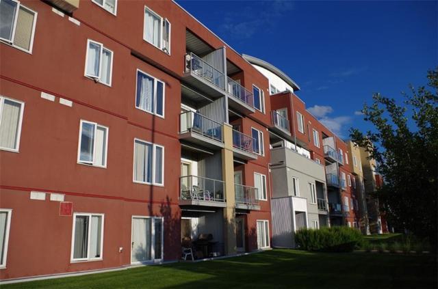 604 East Lake Boulevard NE #1205, Airdrie, AB T4A 0G5 (#C4259097) :: Redline Real Estate Group Inc