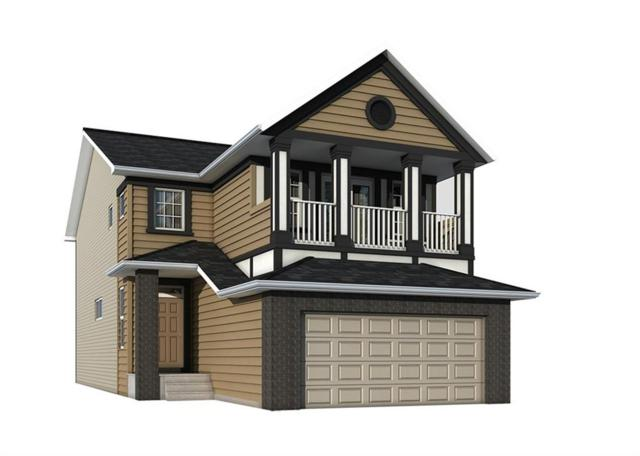 117 Legacy Glen Common SE, Calgary, AB T2X 3Y9 (#C4259099) :: The Cliff Stevenson Group