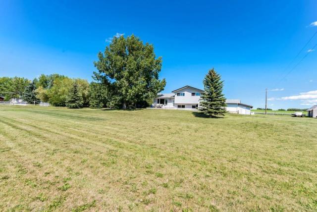 118019 380 Avenue E, Rural Foothills County, AB T1V 1M4 (#C4259112) :: Virtu Real Estate