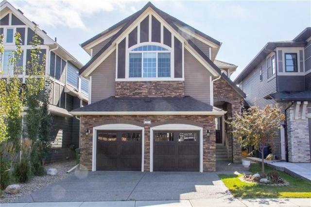 23 Cooperstown Place SW, Airdrie, AB T4B 3T5 (#C4259138) :: Redline Real Estate Group Inc