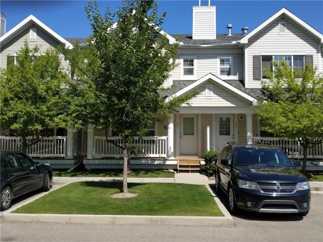 40 Country Village Lane NE, Calgary, AB T3K 0E8 (#C4259149) :: Redline Real Estate Group Inc