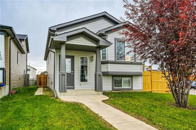 1106 Martindale Boulevard NE, Calgary, AB T3J 4A2 (#C4259185) :: Redline Real Estate Group Inc