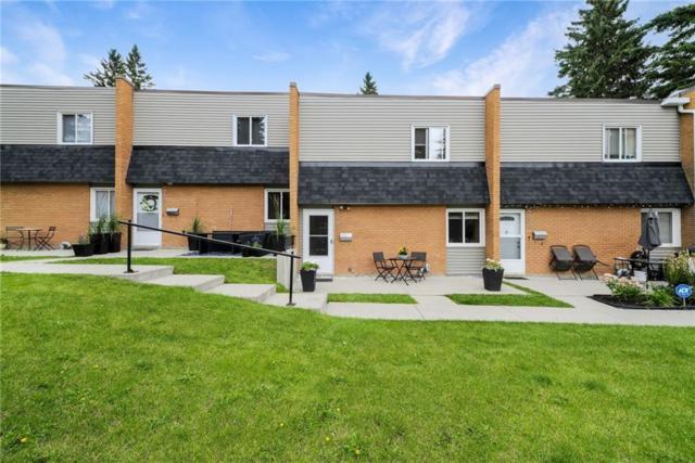 4403 33 Avenue SW, Calgary, AB T3E 0Y4 (#C4259244) :: The Cliff Stevenson Group