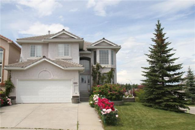 11 Hampstead View NW, Calgary, AB T3A 6G5 (#C4259268) :: The Cliff Stevenson Group