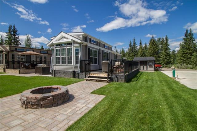 32351 Range Road 55 #75, Rural Mountain View County, AB T0M 1X0 (#C4259279) :: Redline Real Estate Group Inc