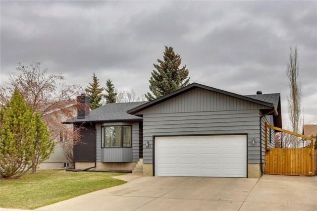 127 Woodbend Way, Okotoks, AB T1S 1L6 (#C4259284) :: Virtu Real Estate
