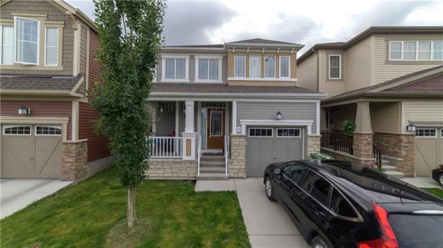 26 Cityscape Grove NE, Calgary, AB T3N 0M7 (#C4259290) :: Redline Real Estate Group Inc