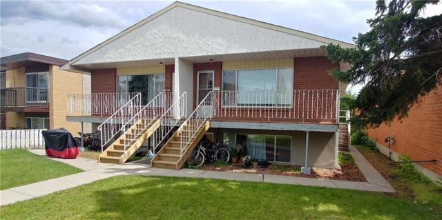 1634 39 Street SW, Calgary, AB T3C 1V6 (#C4259294) :: The Cliff Stevenson Group