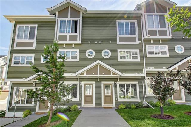 720 Evansridge Common NW, Calgary, AB T3P 0P3 (#C4259335) :: Redline Real Estate Group Inc