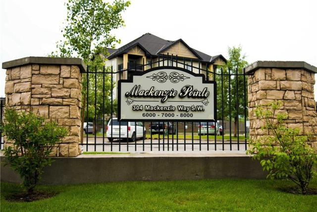 304 Mackenzie Way SW #6301, Airdrie, AB T4B 3H6 (#C4259373) :: The Cliff Stevenson Group
