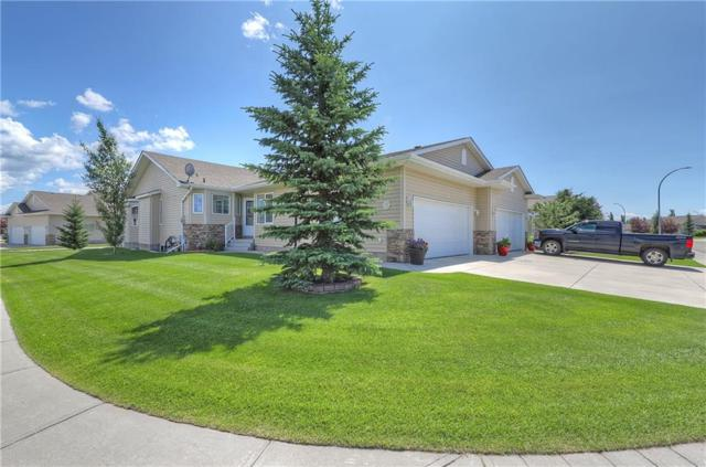 518 Riverside Boulevard NW, High River, AB T1V 2B6 (#C4259393) :: Virtu Real Estate