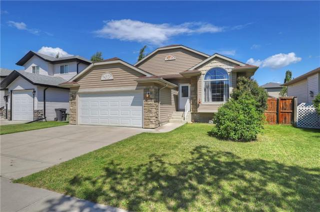 1516 High Country Drive NW, High River, AB T1V 1V9 (#C4259517) :: Calgary Homefinders