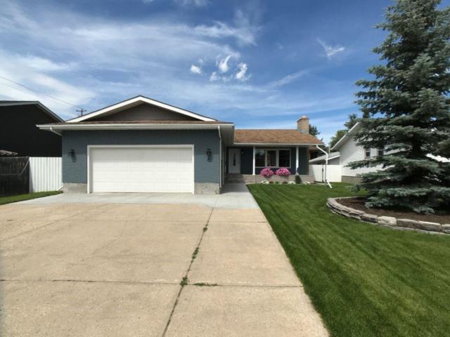 6 Piper Drive, Red Deer, AB T4P 1H6 (#C4259534) :: Redline Real Estate Group Inc