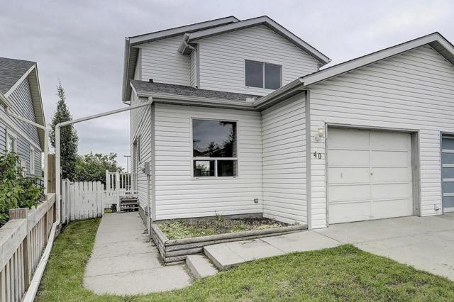 40 Emerald Court SE, Airdrie, AB T4B 1B7 (#C4259545) :: Virtu Real Estate