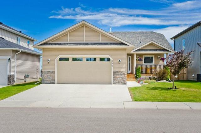 272 Ranch Close, Strathmore, AB T1P 0B5 (#C4259562) :: Redline Real Estate Group Inc