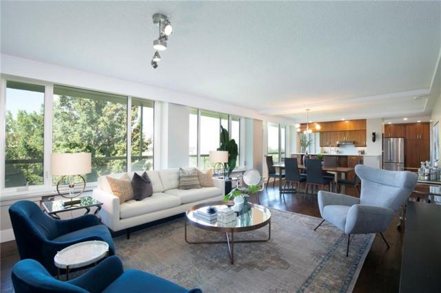 3316 Rideau Place SW 702/701, Calgary, AB T2S 1Z4 (#C4259673) :: Redline Real Estate Group Inc