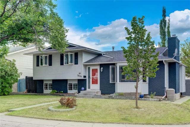 5604 Temple Way NE, Calgary, AB T1Y 5M3 (#C4259678) :: The Cliff Stevenson Group