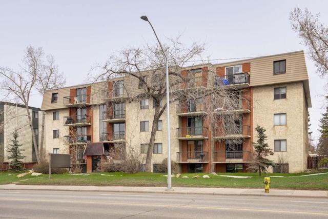 2730 17 Avenue SW, Calgary, AB T3E 0A7 (#C4259694) :: The Cliff Stevenson Group