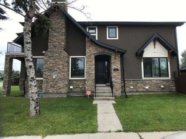 2705 14 Avenue SW, Calgary, AB T3C 1A8 (#C4259719) :: The Cliff Stevenson Group