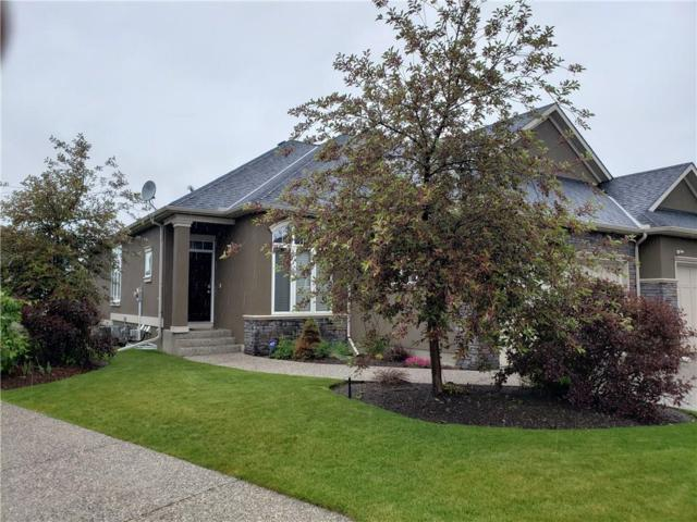 15 Lott Creek Green, Rural Rocky View County, AB T3Z 3V3 (#C4259728) :: Redline Real Estate Group Inc