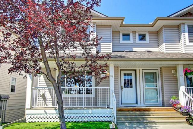 4 Stonegate Drive #69, Airdrie, AB T4B 2T2 (#C4259731) :: Redline Real Estate Group Inc