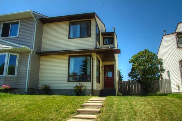 4115 58 Street NE, Calgary, AB T1Y 4G1 (#C4260841) :: The Cliff Stevenson Group