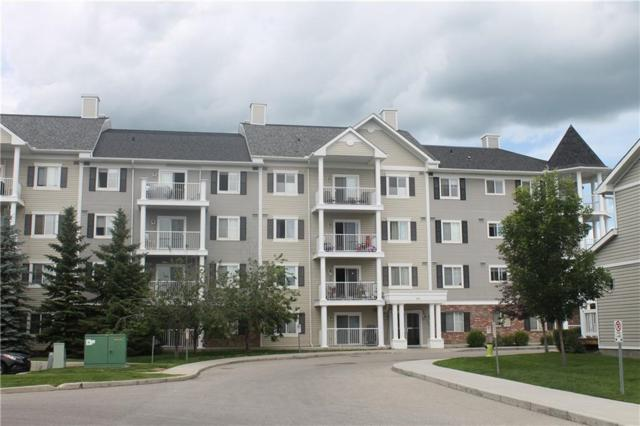 69 Country Village Manor NE #5109, Calgary, AB T3K 0P1 (#C4260848) :: Redline Real Estate Group Inc