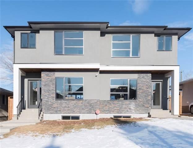 19 Avenue NW #1626, Calgary, AB T2M 1B1 (#C4260869) :: Redline Real Estate Group Inc