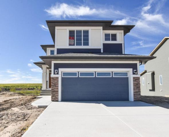 1029 Carrington Boulevard NW, Calgary, AB T3P 1L9 (#C4260896) :: Redline Real Estate Group Inc