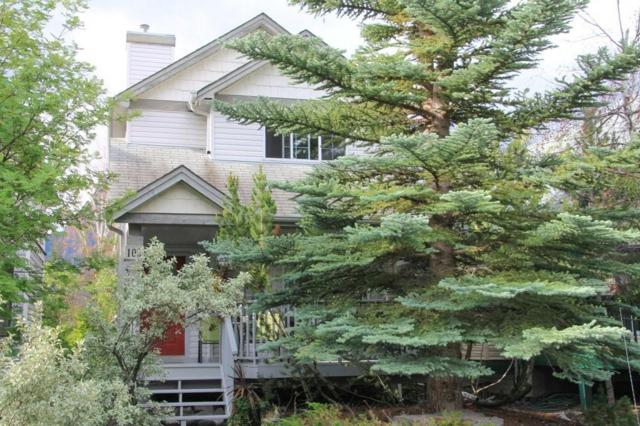 103 Moraine Road, Canmore, AB T1W 1J6 (#C4260915) :: Redline Real Estate Group Inc