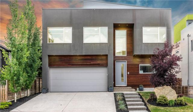 37 Wexford Crescent SW, Calgary, AB T3H 0H1 (#C4261031) :: The Cliff Stevenson Group