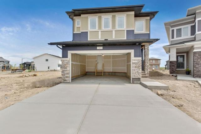 596 Chinook Gate Square, Airdrie, AB T4B 5E2 (#C4261110) :: Redline Real Estate Group Inc