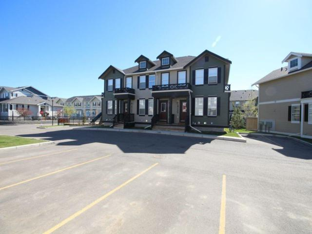1001 8 Street NW #1802, Airdrie, AB T4B 0W2 (#C4261137) :: Redline Real Estate Group Inc