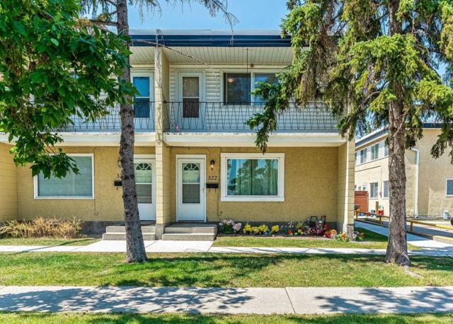 2211 19 Street NE #322, Calgary, AB T2E 4Y5 (#C4261247) :: Virtu Real Estate