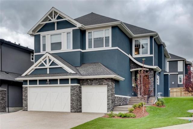 171 Aspen Vista Way SW, Calgary, AB T3H 0Y8 (#C4261290) :: Virtu Real Estate