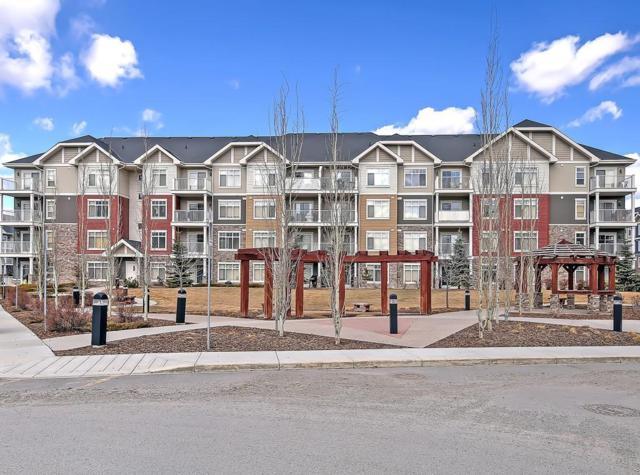 155 Skyview Ranch Way NE #3406, Calgary, AB T3N 0L3 (#C4261304) :: The Cliff Stevenson Group