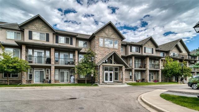 211 Aspen Stone Boulevard SW #1123, Calgary, AB T3H 0K1 (#C4261422) :: The Cliff Stevenson Group