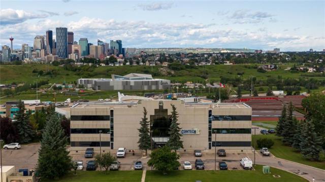 233 Mayland Place NE, Calgary, AB T2E 8K4 (#C4261443) :: Virtu Real Estate