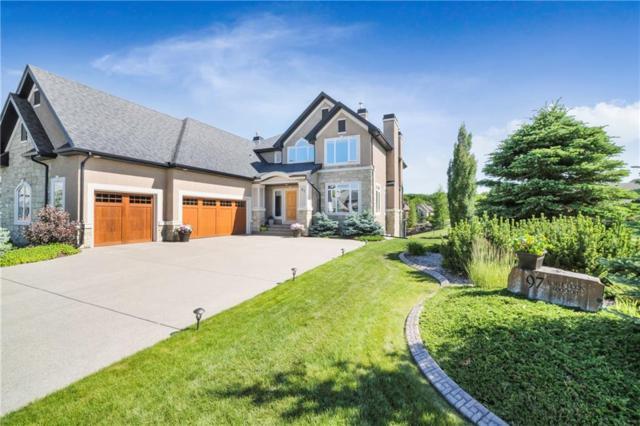 97 Lott Creek Landing, Rural Rocky View County, AB T3Z 3V4 (#C4261510) :: Redline Real Estate Group Inc