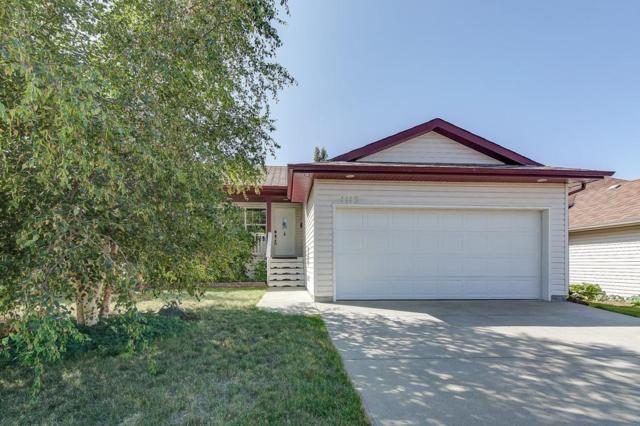 1115 Strathcona Road, Strathmore, AB T1P 1S2 (#C4261583) :: Virtu Real Estate