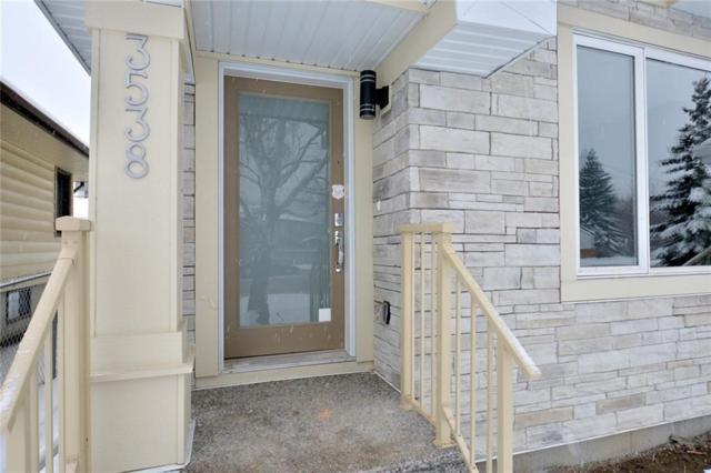 3538 3 Avenue NW, Calgary, AB T2N 0N7 (#C4261722) :: The Cliff Stevenson Group