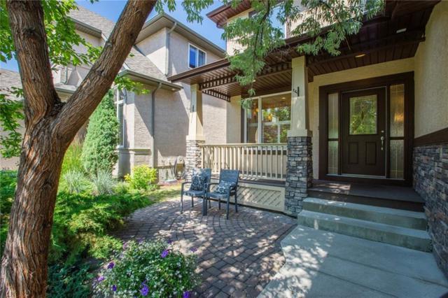 53 Discovery Ridge Manor SW, Calgary, AB T3H 5L9 (#C4261728) :: The Cliff Stevenson Group
