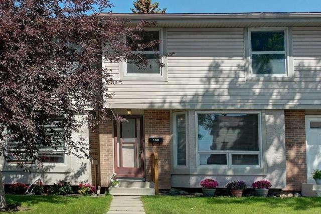 123 Queensland Drive SE #158, Calgary, AB T2J 5J4 (#C4261802) :: Virtu Real Estate