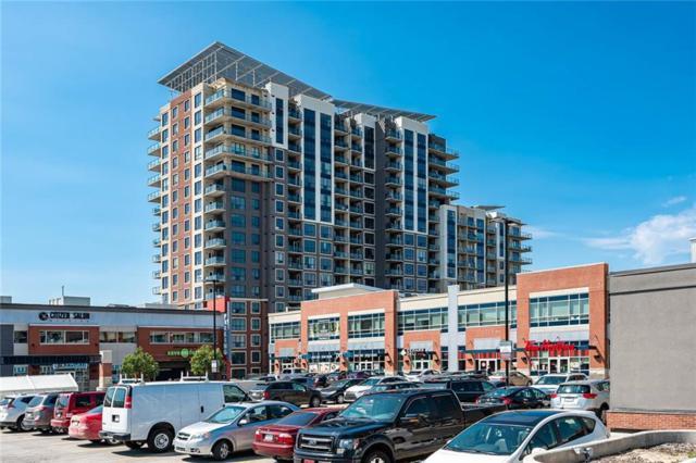 8880 Horton Road SW #1009, Calgary, AB T2V 2W3 (#C4261864) :: The Cliff Stevenson Group